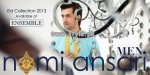Nomi Ansari Menswear Collection 2013 For Eid 003