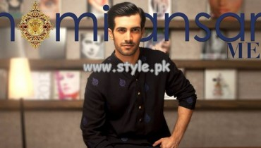 Nomi Ansari Menswear Collection 2013 For Eid-Ul-Fitr 006
