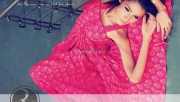 Osaf Rehman Party Wear Dresses 2013 for Women