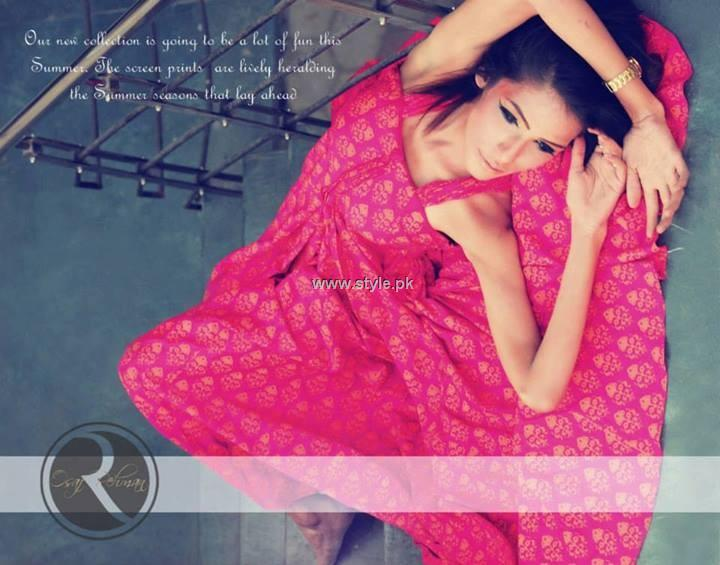 Osaf Rehman Party Wear Dresses 2013 for Women