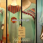 Pankheri Party Wear Collection 2013 For Women 006