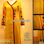 Pankheri Party Wear Collection 2013 For Women 008