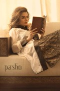 Pasho Party Wear Dresses 2013 for Eid 003