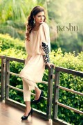 Pasho Party Wear Dresses 2013 for Eid 007