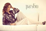 Pasho Party Wear Dresses 2013 for Eid 008