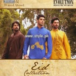 Picasso and Waleed Ahmed Eid Collection 2013 For Men 003