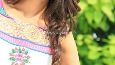 Pink Lemon Eid Collection 2013 for Women