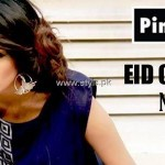 Pink Lemon Eid Collection 2013 for Women 002