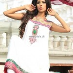 Pink Lemon Eid Collection 2013 for Women 003