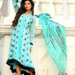 Pink Lemon Eid Collection 2013 for Women 005