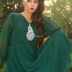 Pink Lemon Eid Collection 2013 for Women 006