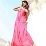 Pink Lemon Eid Collection 2013 for Women 008