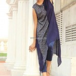Pink Lemon Eid Collection 2013 for Women 009