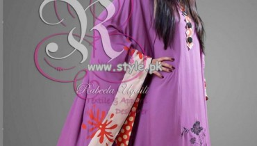 Rabeela Uqaili Dresses 2013 For Eid-Ul-Fitr 008