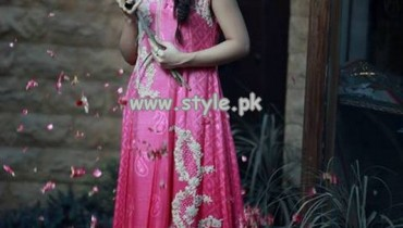 Rani Siddqui Eid Collection 2013 For Girls 001