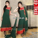 Red Tree Eid Collection 2013 Volume 2 For Girls 005