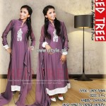 Red Tree Eid Collection 2013 Volume 2 For Women 010