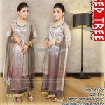 Red Tree Eid Collection 2013 Volume 2 For Women 012