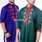 Rehan and Muzammil Eid Collection 2013 Volume 2 002