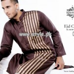 Rehan and Muzammil Eid Collection 2013 Volume 2 For Men 006