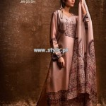 Resham Ghar Eid Collection 2013 For Girls 006