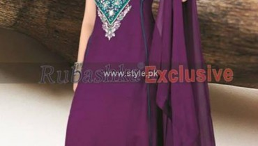 Rubaska Eid Collection 2013 for Women