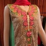 Rung Barsey By Nyla Eid Collection 2013 For Women 005 150x150 pakistani dresses