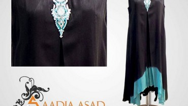 Saadia Asad Eid Collection 2013 For Women 001