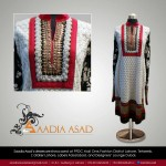 Saadia Asad Eid Collection 2013 For Women 009