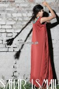Sahar Ismail Clothing Eid Dresses 2013 For Women 007