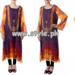 Saira Rizwan Formal Wear Collection 2013 For Women 005