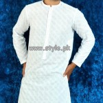Satrangi by Saqib Menswear Collection 2013 For Eid 002