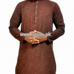 Satrangi by Saqib Menswear Collection 2013 For Eid 003
