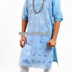 Satrangi by Saqib Menswear Collection 2013 For Eid 004