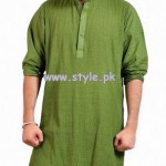 Satrangi by Saqib Menswear Collection 2013 For Eid-Ul-Fitr 006