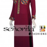 Senorita Fashions Eid Collection 2013 For Women 001