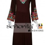 Senorita Fashions Eid Collection 2013 For Women 0016