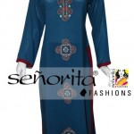 Senorita Fashions Eid Collection 2013 For Women 008
