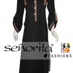 Senorita Fashions Eid Collection 2013 For Women 009