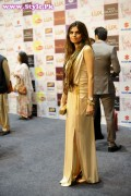 Shehla Chatoor - Lux Style Awards 2013 (2)