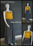 Simplicity Mid Summer Collection 2013 For Women 005
