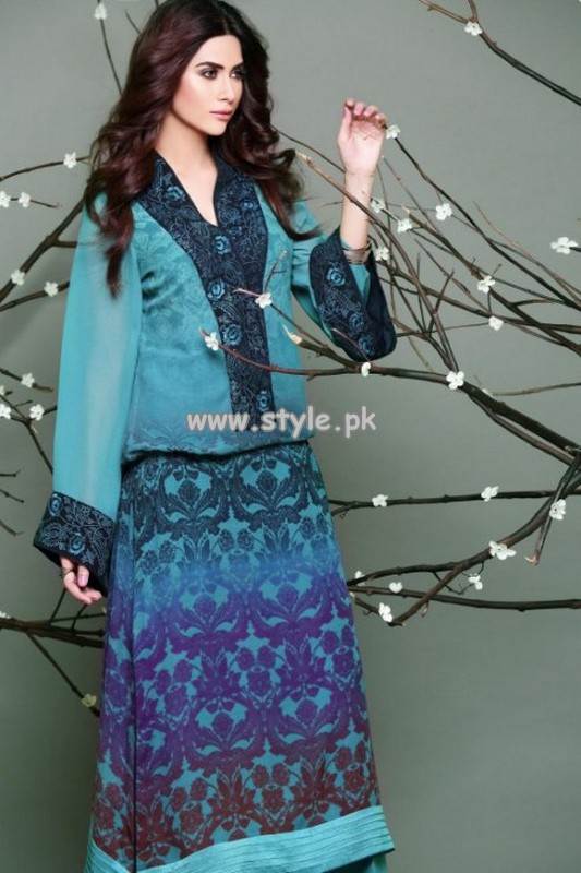 So Kamal Eid Pret Collection 2013 by Zara Shahjahan 007