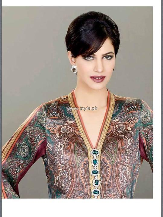 Sobia Nazir Eid Collection 2013 for Women 001 pakistani dresses designer dresses