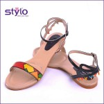 Stylo Shoes Eid Collection 2013 For Women 001