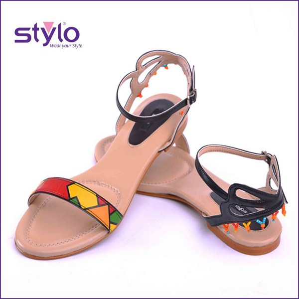 Stylo Shoes Eid Collection 2013 For Women 001 shoes