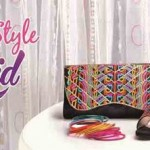 Stylo Shoes Eid Collection 2013 For Women 002