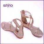 Stylo Shoes Eid Collection 2013 For Women 003