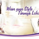 Stylo Shoes Eid Collection 2013 For Women 005