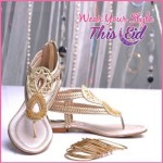 Stylo Shoes Eid Collection 2013 For Women 006