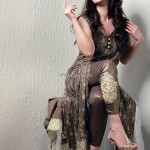 Tabassum Mughal Formal Wear Collection 2013 for Women